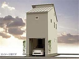 [一戸建] 徳島県徳島市南佐古一番町4丁目 の賃貸【/】の外観