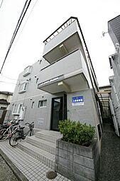 ラカーサ田島[1階]の外観