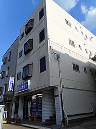 ファミール大和[4階]の外観