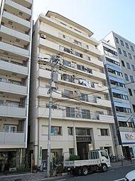 山口ビル[3階]の外観
