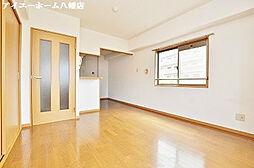 リリーフ浅川II[2階]の外観