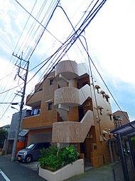メゾン雅[2階]の外観