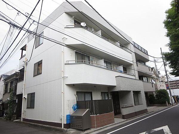 ルナパークA 2階の賃貸【東京都 / 足立区】