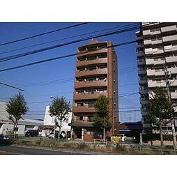 プレアール名古屋天白公園[803号室]の外観