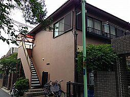 メゾン高円寺[103号室]の外観
