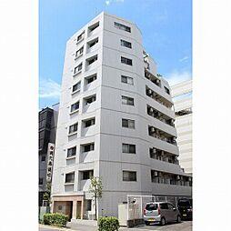 プレールドゥ—ク東京EAST[6階]の外観