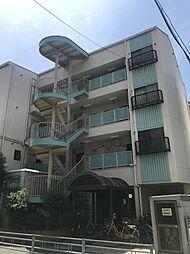 サンシャイン中野[4階]の外観