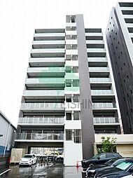 サニークレスト東比恵[9階]の外観
