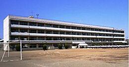町田市立小山田中学校(1150m)