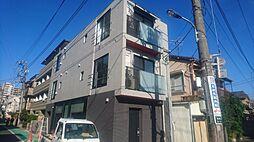 JR埼京線 板橋駅 徒歩4分の賃貸マンション