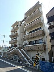 エスプリト横山[506号室]の外観