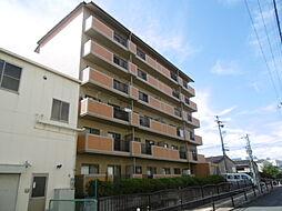 ハイマート・新喜多 105号室[1階]の外観