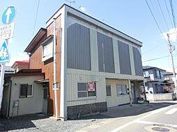 白銀駅 2.7万円