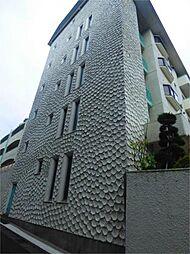 南浦和アーバンライフ[2階]の外観