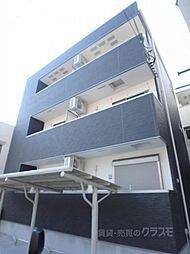 フジパレス西住之江VII番館[3階]の外観