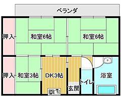 和歌山市駅 3.4万円