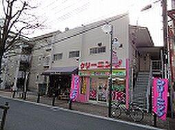 第1森田コーポ[201号室]の外観