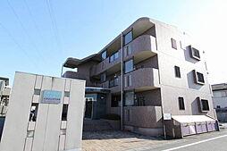 NNMマンションB[2階]の外観