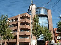 サンサーラ亀岡[4階]の外観