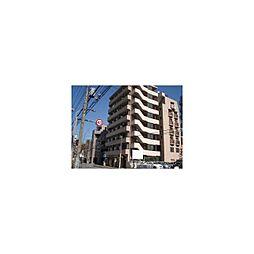 キャッスルマンション蘇我[3階]の外観
