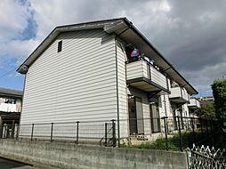 フォーブル牟田山[B201号室号室]の外観