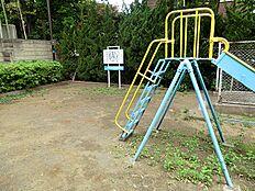 用賀一丁目公園