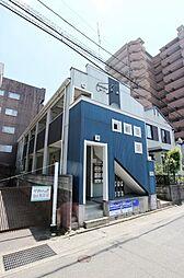 JR鹿児島本線 久留米駅 徒歩5分の賃貸アパート