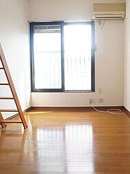 グリーンパレス[1階]の外観