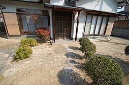 [一戸建] 岡山県瀬戸内市長船町福岡 の賃貸【/】の外観