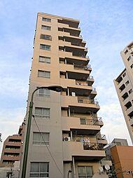 ハイライフ阿佐谷[9階]の外観