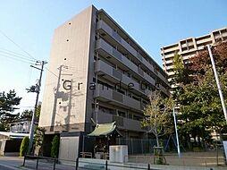 クレアート大阪EAST G4