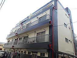 パインリーフ住之江[305号室]の外観