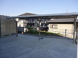 宮崎県宮崎市清武町今泉甲の賃貸アパートの外観