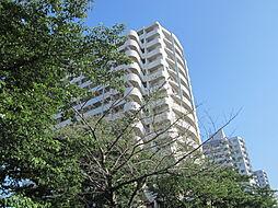 URプロムナード北松戸[4-801号室]の外観