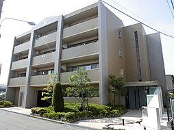 フォレスト武庫之荘本町[401号室]の外観