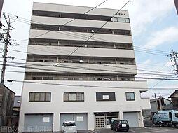 KFビル[4階]の外観