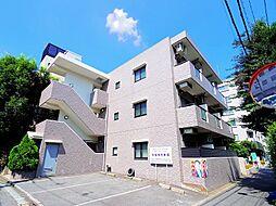 ソナーレ高野台[3階]の外観