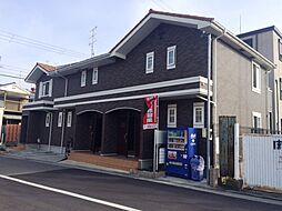 兵庫県尼崎市元浜町1丁目の賃貸アパートの画像