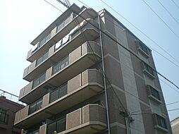 ルミノーゾスペランツァ[5階]の外観