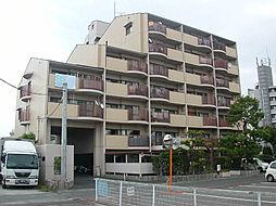 フローラル岸和田[107号室]の外観