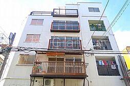 奥村第5マンション[4階]の外観