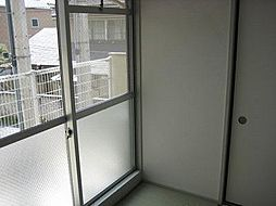 アーバンハイツ玉井[401 号室号室]の外観
