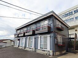 仙台市地下鉄東西線 八木山動物公園駅 徒歩10分の賃貸アパート