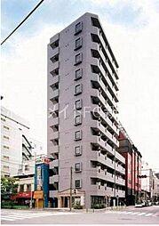 ガラ・ステージ日本橋人形町[7階]の外観