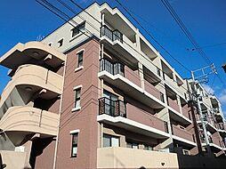 エルカーサニッシャラ[1階]の外観