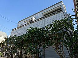 東京都杉並区和泉2丁目の賃貸アパートの外観