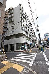 練木ビル[8階]の外観
