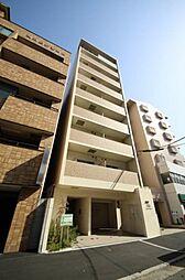 ブリエ東大阪[603号室]の外観