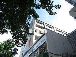 四ツ谷ビル[7階]の外観