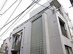 ヴィラハシモト[2階]の外観